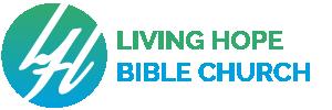 Living Hope Bible Church Logo